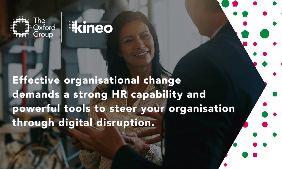 Todays the day of our Digital Transformation masterclass! Well be discussing what 'disruption' means and defining the principles of what's needed for a coherent leadership plan and transformative learning strategy. We hope our attendees have a great day :-)