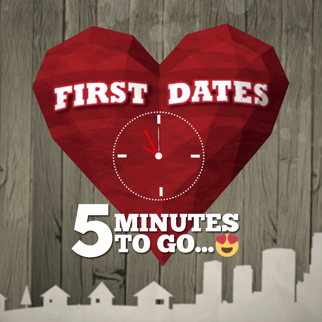 @FirstDates's photo on #firstdates