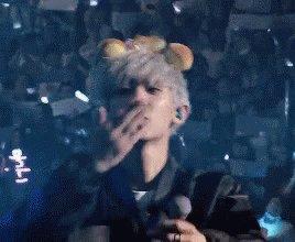 My #TeenChoice for #ChoiceInternationalArtist is #EXO @weareoneEXO