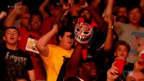 @WWENetwork's photo on #WWENXT