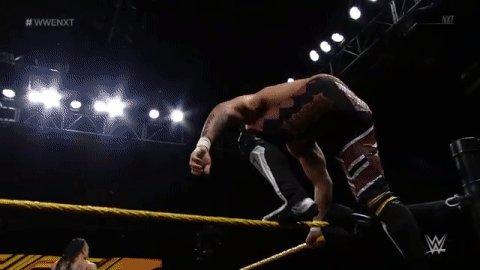 @WWEUniverse's photo on #WWENXT