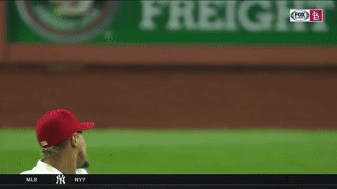 That is just nasty, folks. 😰😰 #TimeToFly