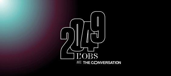 Selon vous, dans 30 ans, roulerons-nous tous sur des trottinettes électriques partagées ? 🛴 Le 25 Juin prochain LObs 2049 fera étape à Paris pour lévénement Quelle mobilité en 2049 ? ! Inscrivez-vous par ici 👉 bit.ly/2ZmI9X9