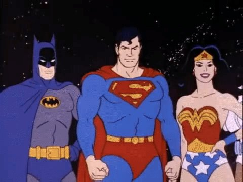 @KimC_86 Super Powers Team: Galactic Guardians