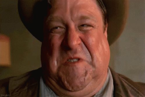 Happy 67th birthday to greatest,baddest,and versatile actor of all time,John Goodman!