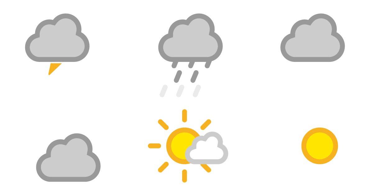 Приколами, картинки анимации о погоде
