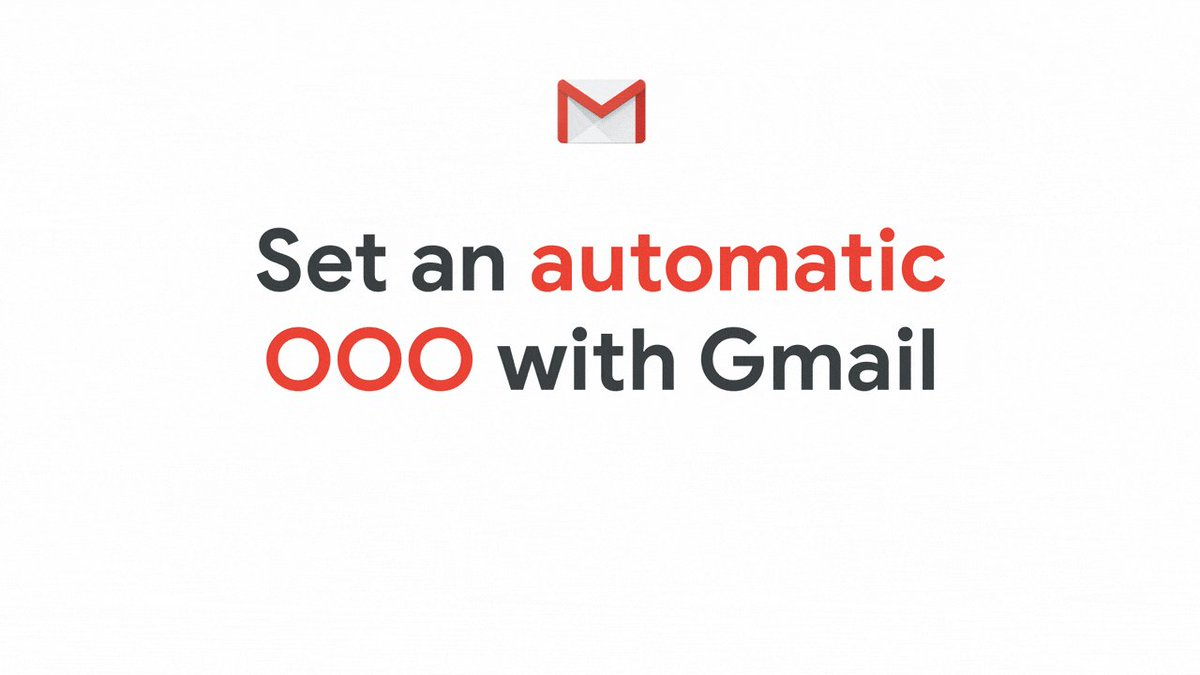 "Non sono in ufficio외근중Cheers mates However you say ""Out of Office,"" say it with @gmail this summer. Here's how to set your OOO → https://goo.gle/2x8faug"