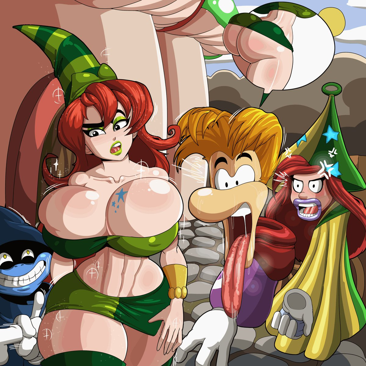 Betilla Rayman