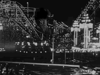 This movie is a real rollercoaster ride #Svengoolie https://t.co/KuNcYPGz1P