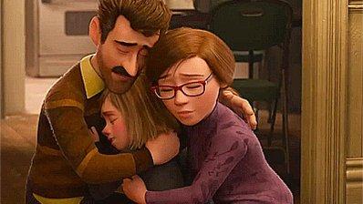 'Un día alguien te abrazará tan fuerte que todos tus cachitos rotos se...