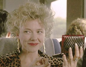 Happy birthday to the lovely Annette Bening.