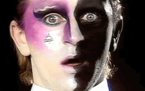 Happy birthday Steve Strange 28 May 1959 12 February 2015