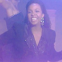 Happy birthday ms gladys knight have a beautiful day queen