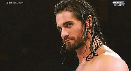 Happy birthday to  The kingslayer  Seth Rollins. Lets try trending .
