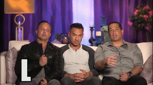 RT @WEtv: Spelling isn't @MarcSorrentino's strong suit. 😂 #FamilyBootCamp https://t.co/MzemDbSOr2