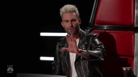 When you still need a minute. #TheVoice https://t.co/h7IQoIUtnS