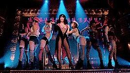 Happy Birthday Cher! :)