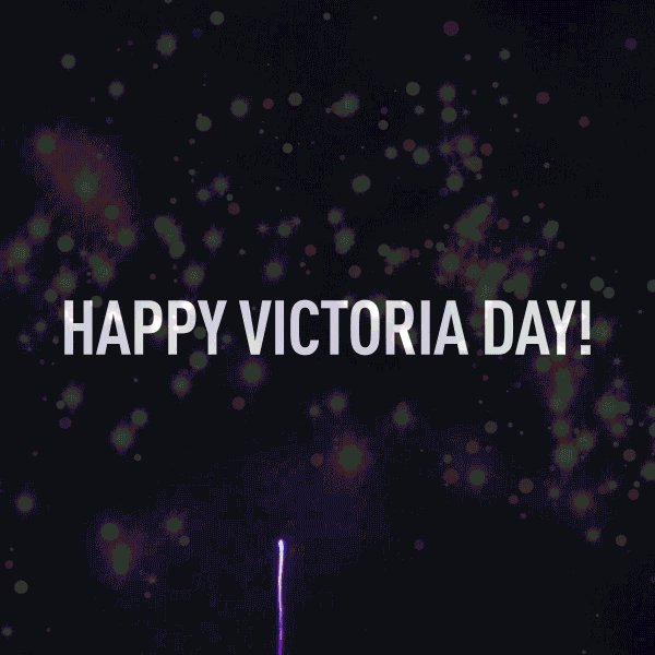 Happy #VictoriaDay ! #cdnpoli https://t.co/p4oGc4YENq