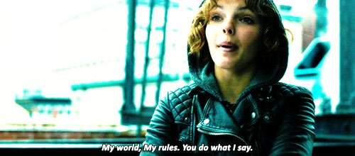 A happy birthday to Gotham\s Camren Bicondova, who celebrates her 18th birthday today.