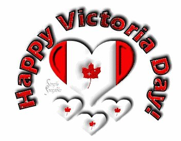 Wishing you all a very happy and safe #VictoriaDay. If you're travelli...
