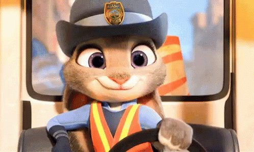 Happy Birthday to Ginnifer Goodwin, the voice of Judy Hopps in Zootopia!