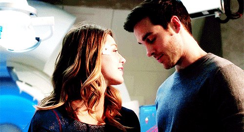 You'll be in my heart. #Karamel #Supergirl https://t.co/zk5diKZ4xd
