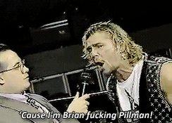 Happy Birthday Brian Pillman