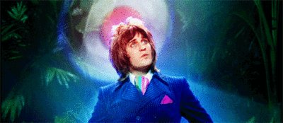 Noel Fielding\s bday was days ago my bad. Happy bday to King of the mods