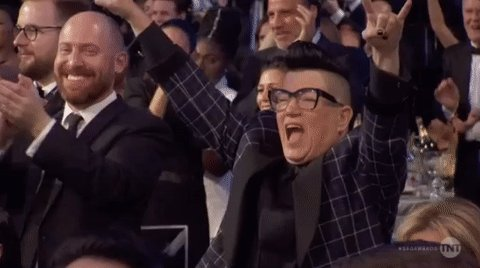 Happy Birthday Lea DeLaria! We love this butch dyke xo Thanks for being you!!!!