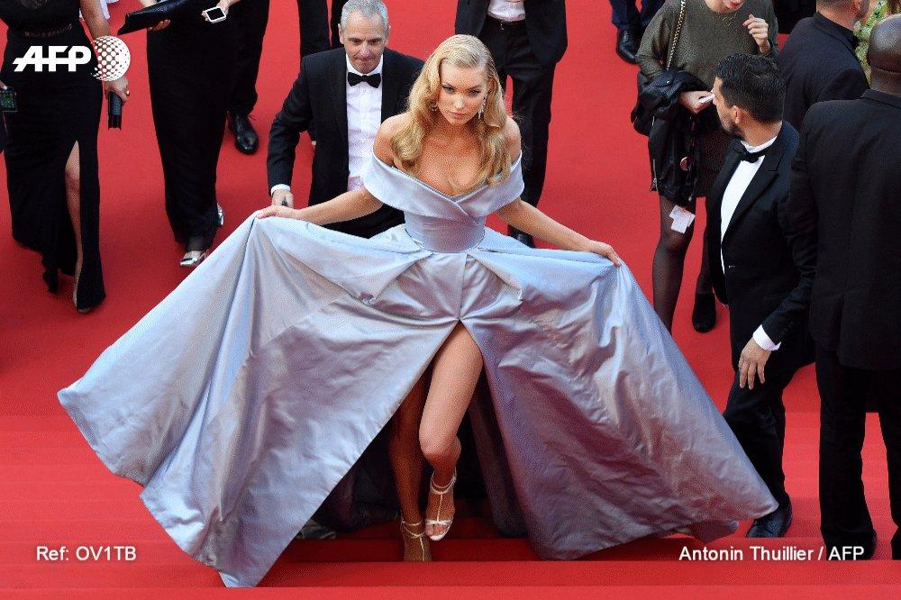 📷 📷 #Cannes2017 La journée de mercredi par nos photographes #AFP