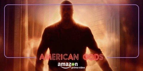 RT @GodsOnAmazon: Love will light the darkest of places. #AmericanGods https://t.co/k85OhRzdXI
