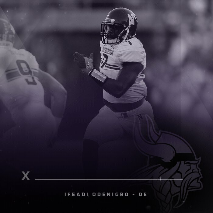 We have signed @IfeadiOdenigbo.   📰: https://t.co/v75JlYtcIM https://t...