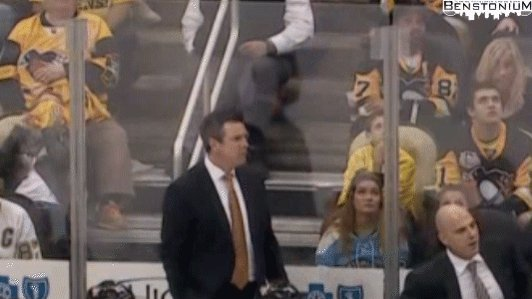 Waking up after a 2OT Game 7 win...  #Sullivan #LetsGoPens https://t.c...