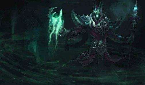 'La mort est plus sombre que l'obscurité la plus sombre, 2 fois plus s...