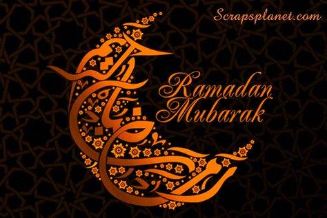 Ramadan Mubarak #RamadanMubarak #ramadankareem #Ramadan2017 https://t....