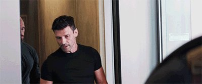 Happy birthday to Frank Grillo. Can\t believe he\s 52-years young.