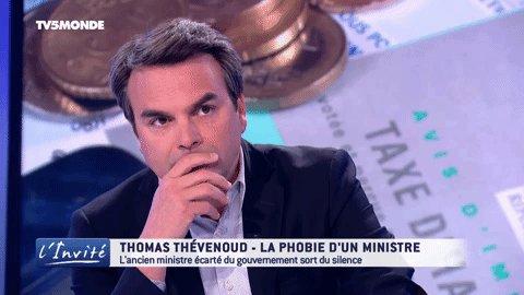 L'ex-ministre Thomas Thévenoud condamné à trois mois de prison avec sursis https://t.co/wCNcxjsEu9