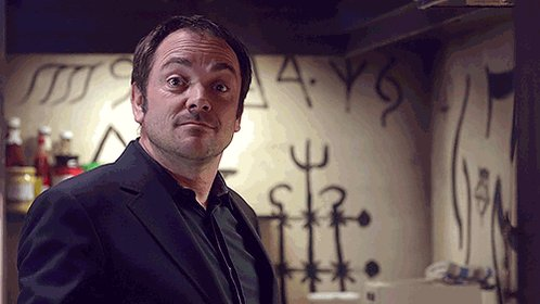 If you love Crowley, or even if you just love to hate him :). Happy Birthday