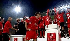 Happy 37th Birthday to legend Steven Gerrard!