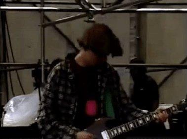 Happy birthday Stephen Malkmus! In 2015, the Pavement singer...