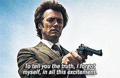 Happy birthday Clint Eastwood
