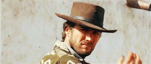 Happy Birthday , Clint Eastwood. 87 años inmejorables. Y que vuelvas pronto al cine. .