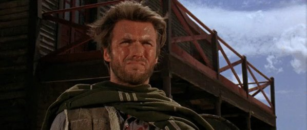 A happy 87th birthday to a true icon of cinema, the one and only Clint Eastwood. Many happy returns, sir!