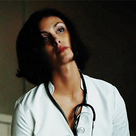 and a very happy birthday to the incredible Morena Baccarin hope you have a fantastic day