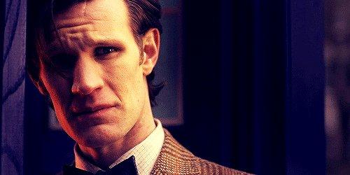 Доктор кто гифка, про мужчин