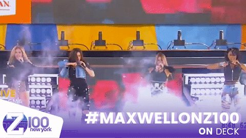 💯 DON'T ACT LIKE YOU AIN'T READY!!! 💁🏽  #MaxwellOnZ100 Got #Down coming at 3:18!! 🔊 https://t.co/O0R6DH6gfB