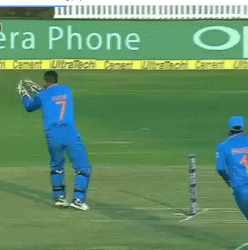 But let's not forget, end of day, heart is for Dhoni only. https://t.co/R1GbcFFMAd