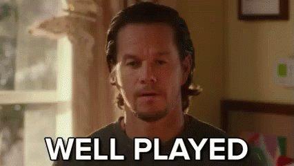 Happy Birthday to Mark Wahlberg - 46 today, he\s still got it