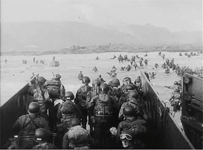#DDay - remember those that gave up their lives, so you can live yours in freedom. Nothing comes without #Sacrifice https://t.co/IAY8VrTC8T