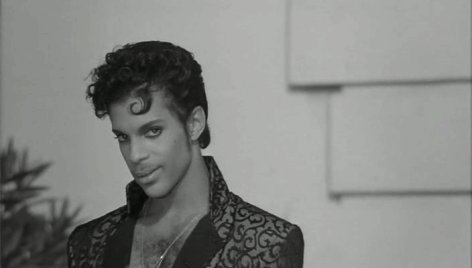 Happy birthday to Prince